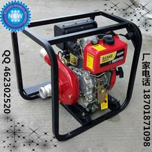 2寸自吸式高压水泵报价