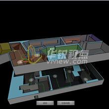 vr博物馆,房地产虚拟现实,华锐视点