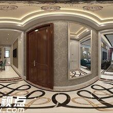 VR家居装修软件,虚拟现实装潢设计,北京华锐视点图片