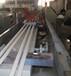 PVC护角条设备挤出生产线供应商