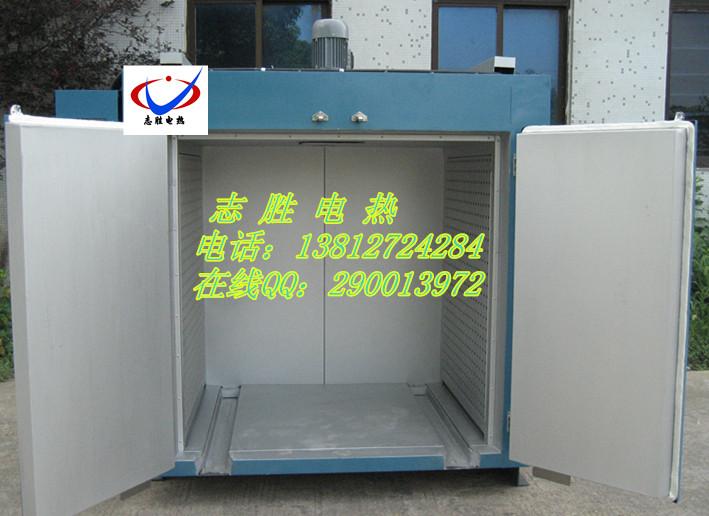 蒸汽加热油桶聚醚材料烘箱烘油桶固化烤箱8桶油桶化学原料烘箱