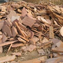 天然板岩粉砂岩乱型石生产厂家现货直销图片