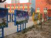 全国制造销售宣传栏设计花草牌路名牌公告栏制作负责运输江苏亿龙标牌厂