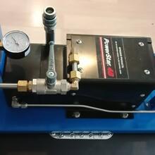 氮气弹簧充气设备氮缸自动充气机氮气弹簧充气泵图片