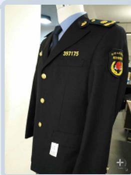 聊城国领专业定做新式城管标志服,请您放心选择