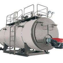 廊坊B级资质的燃油燃气锅炉厂家
