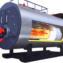 唐山供暖用水两不误燃油燃气锅炉