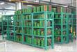 工程或阿基阁楼货架模具架钢构货架