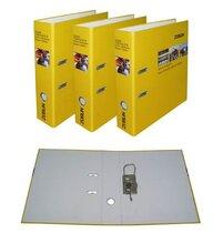定制彩色印刷二孔和三孔以及多孔的纸质文件夹厂家