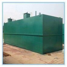 厂家生产全自动一体化净水器工业给水设备自来水处理设备FA型水一体化净水器图片