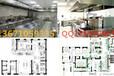 西式快餐配套设备快餐店厨房设备中式快餐店设备北京西餐厨房设备