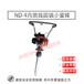 铁路维修机械_手提内燃冲击镐ND-60_各种规格