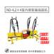 铁路施工专用_内燃软轴捣固镐ND-4.22_机具维护