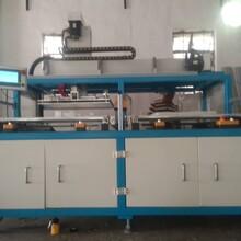 珍珠棉包装自动化生产线图片