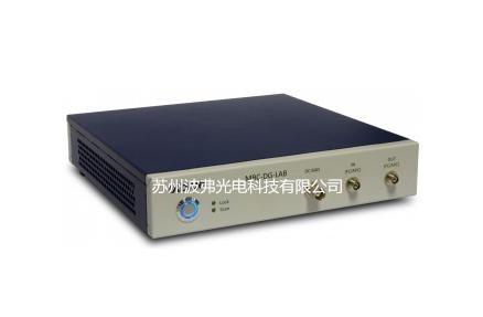 电光调制器偏压控制器