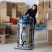 曲靖工业吸尘器哪里买,大容量工业吸尘器厂家直销