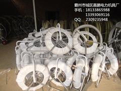 批发零售电缆穿线器优质玻璃钢穿线器价格11mm穿线器生产厂家