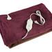 定制贴牌加工各规格暖身毯\电热毯
