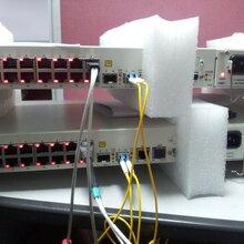代理供應RADOP-134/PSB/B/A/100M光端機16E1以太網復用器圖片