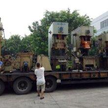 深圳回收舊擠出機設備閑置五金設備處理回收中心