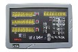 江西长春烟台DRO数显表可与各类机床光栅尺数显安装