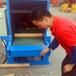 紙管粉碎機械廠-紙管粉碎機報價-亞美定制紙管粉碎機器