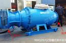 潜水轴流泵生产厂家700QZB潜水轴流泵工程公司潜水轴流泵