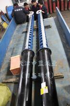 深井泵参数选型大全/中蓝厂家自主研发深井泵/316材质不锈钢井泵