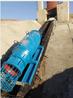 防洪排涝用900QZB大流量卧式潜水轴流泵雪橇式潜水轴流泵