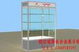 西安高新区格拉瑞斯供应安装钛合金精品展示柜