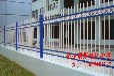 西安格拉瑞斯供应安装小区镀锌护栏学校围墙围栏