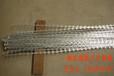 西安格拉瑞斯螺旋型直线型螺旋交叉型刀片刺绳