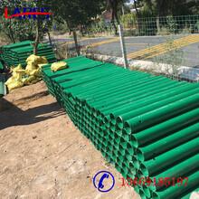 吐鲁番格拉瑞斯高速护栏板厂家波形护栏安装