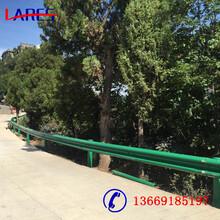 榆林绥德格拉瑞斯高速公路护栏板厂家波形板护栏安装