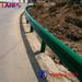 甘肅波形護欄公里防撞護欄道路護欄護欄板安裝