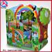丛林冒险大型枪机游艺机儿童电玩设备淘气堡投币游戏机
