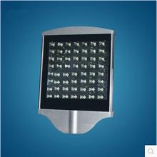 LED平面路灯户外防水28W平面路灯头城市高杆道路灯直销厂家图片