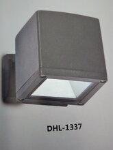 led壁灯床头灯室内客厅卧室现代简约创意铝材过道走廊灯具明装灯图片