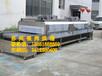 铁件热处理专用隧道炉隧道式烘干机网带传动式隧道烤箱
