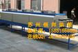 苏州银邦LYSD-881隧道式烤箱五金件热处理专用隧道烤箱电加热隧道式烘烤箱