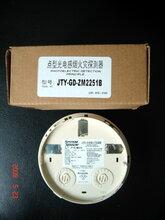 JTY-GD-ZM2251B智能光電感煙探測器圖片