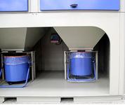 t系列滤筒除尘器;粉尘滤芯滤筒;工业滤筒除尘器图片