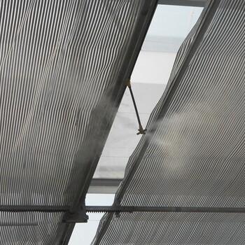 喷雾降温装置