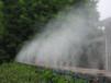 山庄人造雾设备、房产人造雾景观