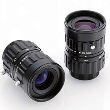 1000万像素对应机器视觉低失真高清VS-1628H10M镜头