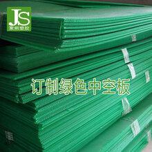 广州万通板厂中空板订制销售价格实惠PP中空板万通板垫板