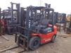 二手合力3吨叉车出售厂家