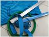 聚酯纖維阻燃防塵網正確安裝方式