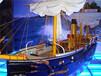 上海辰禹专做航海模型,船舶模型