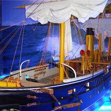 上海辰禹专做航海模型,船舶模型图片